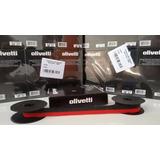 3 Fitas Maquina Escrever Olivetti Lettera 82 Duplo Carretel