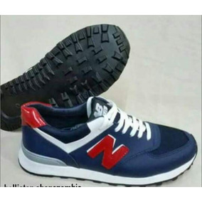 zapatillas new balance salta