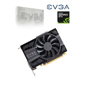 Tarjeta De Video Evga, Nvidia Geforce Gtx 1050 Ti Gaming, 4g