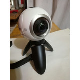 Cámara Gear 360 Samsung
