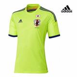 Camiseta adidas Selección De Japon Alternativ Futbol
