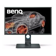 Monitor 2k 32  Benq Pd3200q Diseño Animación Modelado
