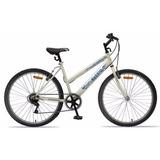 Bicicleta Baccio Alpina R26 Dama 6 Vel Megastore Virtual