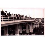 Qmf-45092-postal Mafra/sc- Rio Negro/pr- Ponte Na Divisa