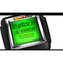 Atualização Rasther 2 Sdc 701 Com Chaves Land E Caminhões