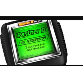 Atualização Do Rasther 2 Sdc 701 Com Chaves Land E Caminhões