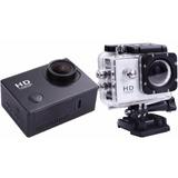Câmera Filmadora Digital Capacete Sport Ful Hd