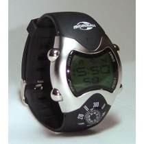 Relógio Pulseira Mormaii Digital Com Bússola Esportivo
