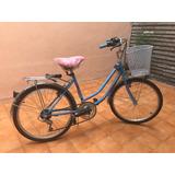 Bicicleta Bimex City Bike