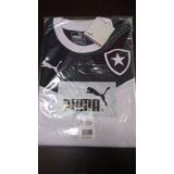 O U T L E T - Camisa Botafogo Oficial Treino Puma 2015 Nova