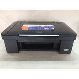 Impresora Multifunción Tx105 Para Repuesto Zona Tapalque