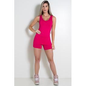 Macacao Fitness - Macacão para Feminino em Franca no Mercado Livre ... 8467862ddf2