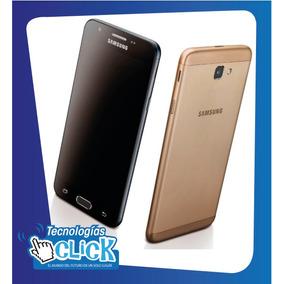 Samsung Galaxy J5 Prime 16gb 4g Lte Lector De Huella + Mica