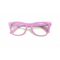 Oculos Armacao Lente Sem Grau Infantil Menino Menina Revenda