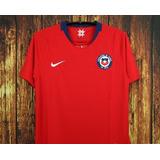 Camiseta Fútbol Chile 2018 Nuevas De Local
