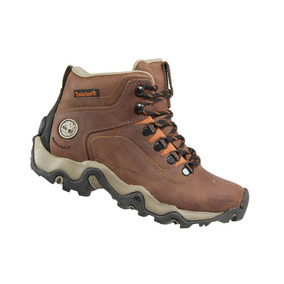 Bota Mujer Timberland Black Forest Wp Outdoors