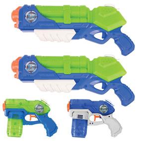 Conjunto De Lançadores De Água - X-shot - Hydro Series - V