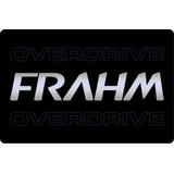 Esquema Elétrico Eletrônico Frahm
