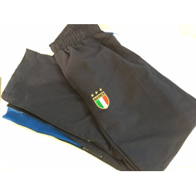Italy Woven Pant De Puma. Official Replica Product.