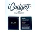 Bateria Pila Blu Studio C Hd S090q C685845200l Nueva