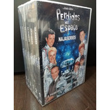 Perdidos No Espaço - Seriado Completo E Dublado ( 23 Dvds)