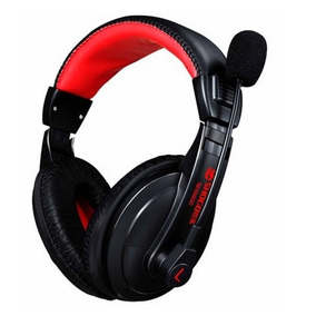 Audifono Gamer Sg5900 Audio Hifi Envolvente Original Tienda