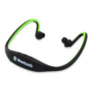 Auricular Ditron Sport Bluetooth Mp3 Vincha Running Micro Sd