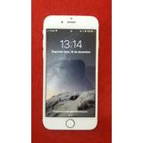Iphone 6 Usado Antel - Solamente Vendo - 16gb