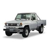 Repuestos De Toyota 4.5 (usados)
