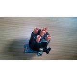 Chery Qq 8 Valvulas - Distribuidor De Encendido