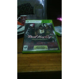 Xbox 360 Devil May Cry Hd Collection. Impecable