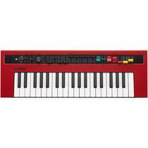 Teclado Orgão Yamaha Reface Yc C/ Fonte E Cabo Midi
