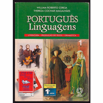 Português - Linguagens - Vol. 1 - William Roberto Cereja