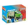 Playmobil 5679 Camión Recolector De Basura Ciudad