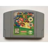 Super Mario 64 Original Nintendo 64