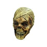 Mascara De Momia. Antiguo Egipto. Mascara De Terror
