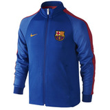 Jaqueta Nike Barcelona Exclusiva Original Nova De 399,90 Por