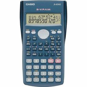 Casio-calculadora Científica Fx82ms - Cassio