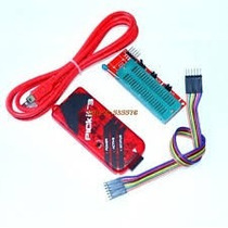 Kit Pickit 3 + Icd2 Gravador Pic Usb Programador+socket Zif