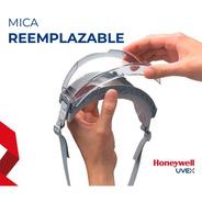 Mica Clara De Reemplazo S700hs P/goggle Stealth Uvex