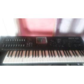 Teclado Yamaha Motif Xf6