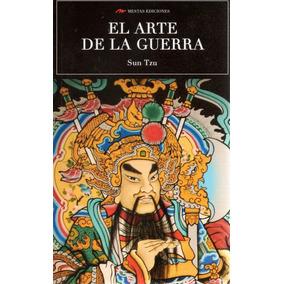 Libro: El Arte De La Guerra ( Sun Tzu) Mestas