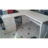 Mobiliario Para Oficinas, Cocinas, Closets, Sillas,...