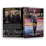 Homeland - 6ª Temporada - Legendado + Box + Midias Impressas