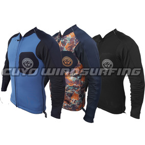 Campera Chaqueta Neoprene 2,5 Thermoskin Kayak Hombre Mujer