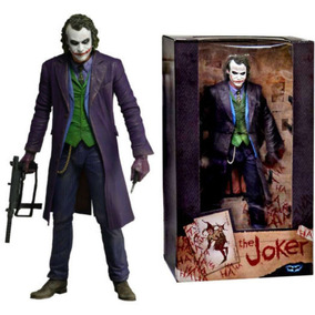 Coringa Neca Heath Ledg Action Figure Boneco Pronta Entrega