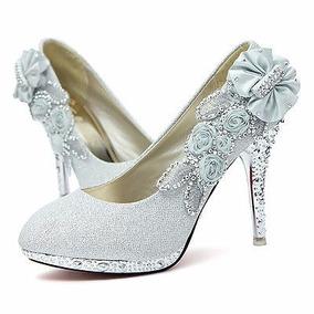 Hermosos Zapatos De Fiesta