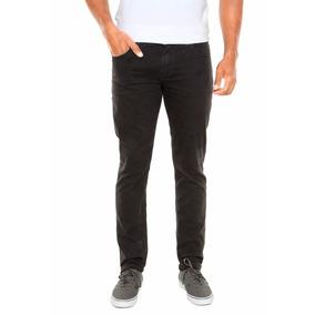Calça Jeans Element Start Iii Masculina Skate Original