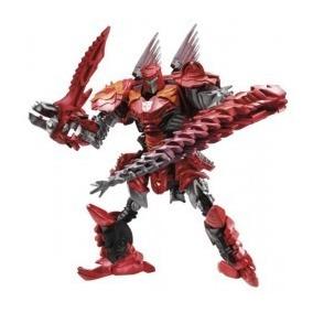 Muñeco Transformers Dinobot
