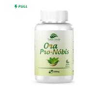 Ora Pro Nobis 500mg 100 Cápsulas Vitaminas B1 B2 B3